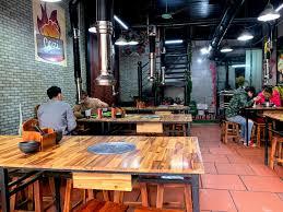 Cho thuê mặt bằng kinh doanh hàng ăn phố Phạm Ngọc Thạch, vị trí đẹp, giá hợp lý 16 tr/th, DT: 80m2