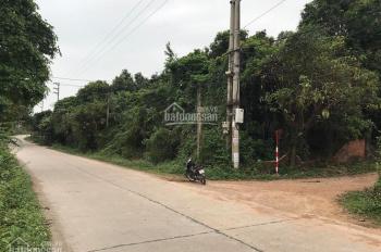Bán 2ha đất rừng sản xuất có 100m mặt tiền đường Phạm Văn Đồng Phúc Yên, giá thỏa thuận 0901231288