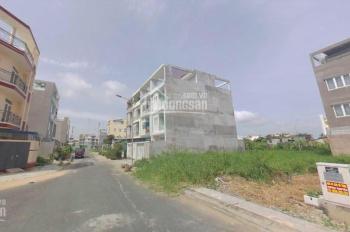 Chuyển nhượng 10 lô KDC Nam Hùng Vương, An Lạc, Bình Tân. Giá 20-25tr/m2, SHR, XDTD, LH 0783540751