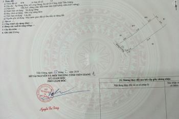 Đất thị xã Gò Công, 180m2, giá 700 triệu