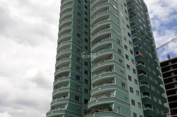 Cần bán gấp căn hộ Cao Ốc Xanh (Green Building) lầu cao, giá thấp