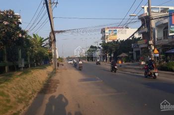 Xuất cảnh bán gấp nhà mặt tiền Nguyễn Duy Trinh, Q9, DT 200m2, giá 22 tỷ, TL