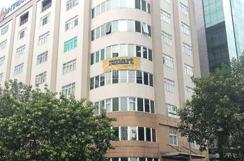 Cho thuê văn phòng tòa Intracom Duy Tân diện tích 100m2 - 200m2 giá rẻ bất thình lình liên hệ ngay
