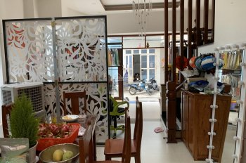Nhà siêu đẹp, hẻm xe tải 157/ Mai Xuân Thưởng, DT: 4,03 x 13m NH 8.5m, giá: 9 tỷ