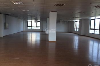 Cho thuê sàn văn phòng tại Khương Đình 190m2, giá 20tr/th