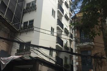 Bán nhà khu vực phố cổ Hoàn Kiếm, Hà Nội