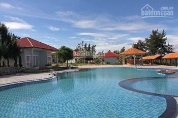 Bán resort 2ha mặt tiền Xuân Thủy Mũi Né