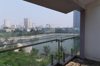 Bán LK khu đô thị mới Mỗ Lao Hà Đông, view cạnh hồ TSQ, DT 74.22m2, mt 5m, 10.8 tỷ, 0705978984
