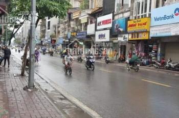 Phố Mai Động, mặt đường ô tô tránh, siêu kinh doanh, 39m2, 4,6 tỷ