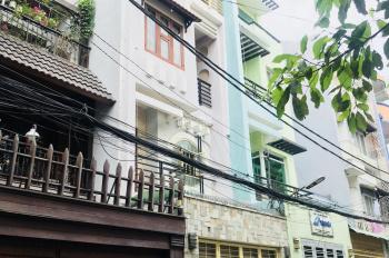 MT Nguyễn Thị Nhỏ, P15, Q11 DT: 4,6 x 15m nay cần bán rất gấp giá chỉ 10 tỷ