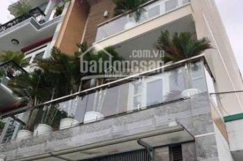 Cho thuê nhà góc 2MT đường Khu K300 Quận Tân Bình 5x20m 6 lầu, 75 triệu/th. LH: 0939884798