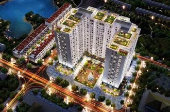 1,462 tỷ căn hộ 67m2 KĐTM Pháp Vân - 161 Ngọc Hồi, LH: 0936035879