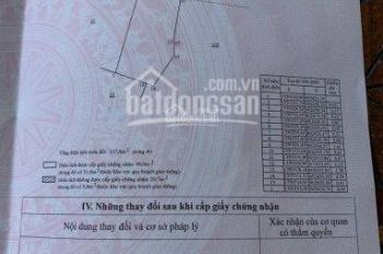 Chính chủ cần bán đất gấp đường Tân Phước, Nha Trang