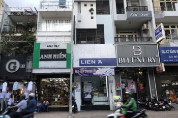 Cho thuê nhà nguyên căn MT Nguyễn Trãi, Q. 5 gần Trần Bình Trọng 4x22m 1 trệt, 2 lầu, sân thượng