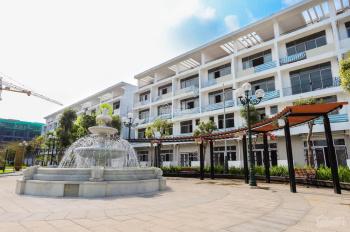 Chính chủ cần bán căn shophouse liền kề Đức Giang, Long Biên - Bình Minh Garden view công viên