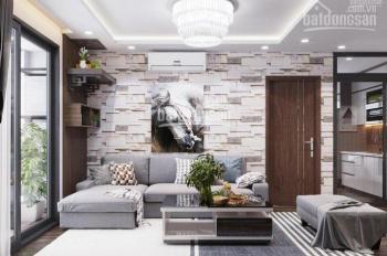 BĐS Thịnh Phát chuyên cho thuê các căn hộ 1PN 2 PN CC Nghĩa Đô DT 45m2 đến 70m2 NT cơ bản và full