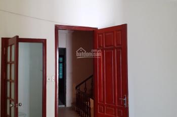 Chính chủ cho thuê nhà mặt phố Trương Định, 4 tầng X 60m2, phù hợp làm văn phòng và ở