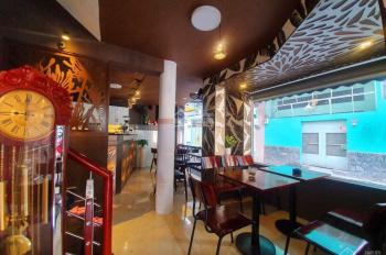 Cho thuê tòa nhà 2MT đường A4, khu K300 Quận Tân Bình, 6 lầu, 75 triệu/th