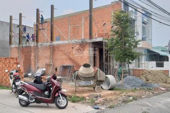 Bán lô góc 2 mặt tiền Phú Hòa, Thủ Dầu Một, Bình Dương, cách Nguyễn Thị Minh Khai 50m