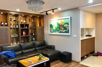 Chính chủ bán lại căn 2 ngủ tại chung cư Green Stars Phạm Văn Đồng, để lại hết nội thất