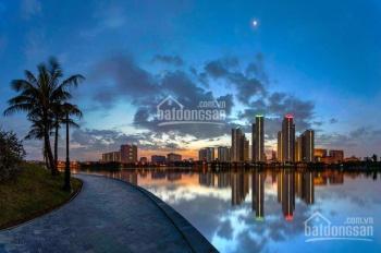 Cần bán căn hộ chung cư An Bình City 3PN DT: 83m2, giá 3 tỷ, full đồ, căn góc ban công Đông Nam