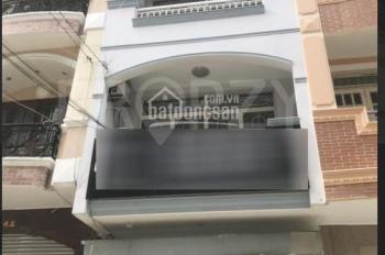 Cho thuê nhà HXT Dương Đình Nghệ, Q11 4x17