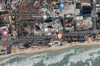 Bán đất biệt thự Đồi Ngọc Tước, view biển Vũng Tàu