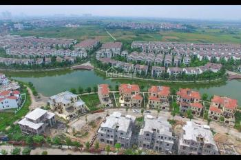 Phân phối biệt thự, liền kề, shophouse dự án Nam An Khánh Sudico, An Khánh, Hoài Đức Hà Nội