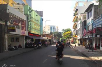 Cho thuê nhà mặt tiền đường Nguyễn Trãi, phường Nguyễn Cư Trinh Q1, liên hệ 0911416466