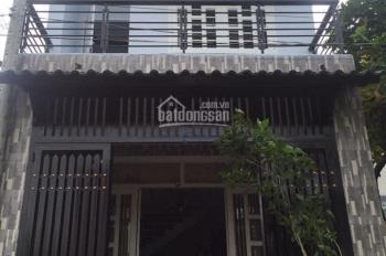 Chính chủ bán nhà (4*15m) 1 lầu, 2.73 tỷ tại Bình Hưng Hòa B, Bình Tân, thông tin chính xác 100%