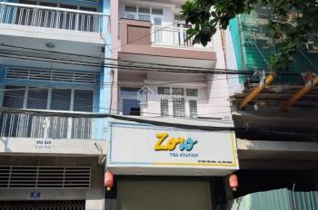 Bán nhà mặt phố đường Lý Chính Thắng, P7, Q. 3, DT: 4x19m, 3 lầu, giá 20 tỷ