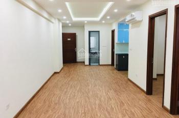 Căn 2 phòng ngủ 75m2 ban công Đông Nam view hồ điều hòa Thành Phố Giao Lưu - nhận nhà ở ngay