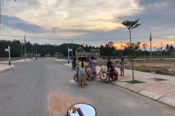 Bán đất nền ven biển Quảng Ngãi - Khu đô thị Phú An Khang - 0935.552.771