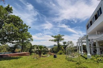 5200m2 sẵn khuôn viên kinh doanh homestay tại Lương Sơn, Hòa Bình. Giá chỉ hơn 7 tỷ