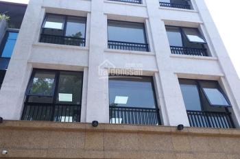 Bán nhà mặt phố Xã Đàn, 160m2, 6 tầng, thang máy mới đẹp, nở hậu, thuê 140tr/th. 0962111338
