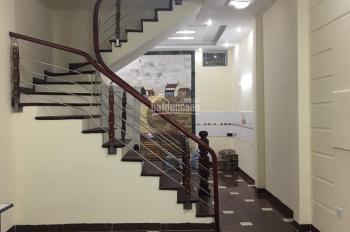 Chính chủ bán nhà 5 tầng khu trung tâm Trung Hòa Nhân Chính