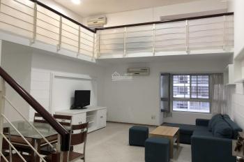 Bán gấp căn hộ thông tầng (duplex) Sky Garden 1, 160m2, 3PN, 3WC, giá 3,7 tỷ. LH Trúc 0906710368