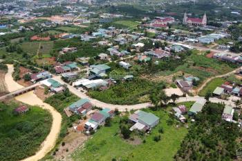 Bán đất rộng xây nghĩ dưỡng tuyệt đẹp có 1 không 2 mặt tiền Đường Đinh Công Tráng Xã Lộc Châu