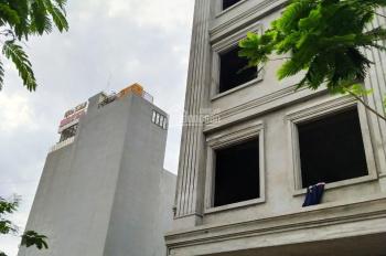 Bán gấp nhà xây đang hoàn thiện TĐC Cái Hòm - Đường Lê Hồng Phong - Hải Phòng