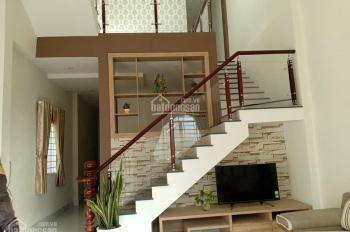 600 triệu cho nhà rất đẹp 108m2, lộ 6m, 1 trệt 1 lầu tại Bình Phú, Bến Tre