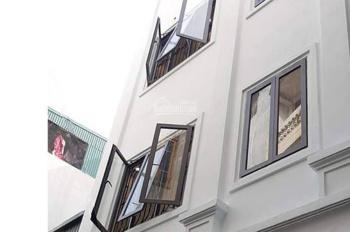 Bán nhà ngay phố Nhân Mỹ, Mỹ Đình, Nam Từ Liêm, 31m2 x 5T, giá 2.3 tỷ, 0909133888