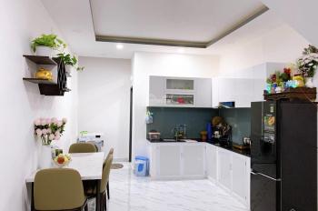 Cho thuê nhà nguyên căn 2PN, 2WC, cạnh chợ VCN Phước Hải, giá chỉ 8 triệu. LH 0977681668