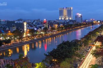 Cho thuê đất mặt đường Lê Hồng Phong