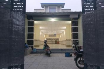 Bán nhà mặt tiền Nguyễn Thị Pha, 6x38m tại Đông Thạnh, Hóc Môn