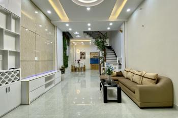 Bán căn biệt thự mini phố full nội thất, giá rẻ, ngay đường Lê Văn Thọ, phường 11, GV