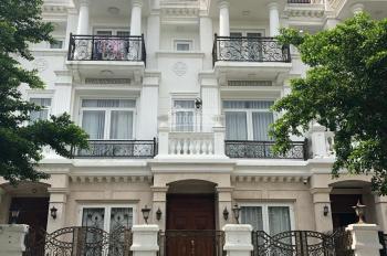 Nhà phố thương mại, văn phòng Cityland Gò Vấp, cho thuê 36tr/th, 1 hầm 1 trệt 3 lầu, giá tốt nhất