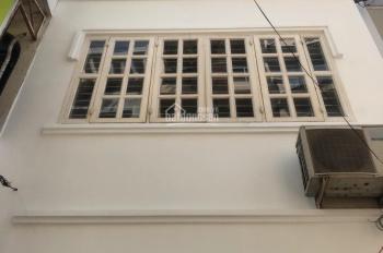 Bán nhà 3 tầng, hẻm 6m, DT: 4,1m x 15,2m, Nam Kỳ Khởi Nghĩa, P. 8, Q. 3, TP. HCM, giá 13,55 tỷ