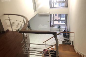 Chính chủ bán căn hộ thông tầng Sky 1, diện tích 145m2, 3 phòng ngủ, 3WC, PK, PB, giá 3tỷ600
