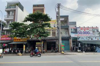 Cần bán mặt tiền Bờ Bao Tân Thắng, Quận Tân Phú, kinh doanh siêu tốt