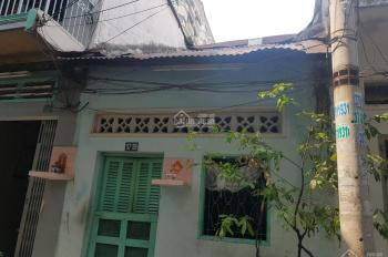Cần tiền bán gấp nhà hẻm xe hơi 7m đường Phạm Viết Chánh Q1- gần đường Nguyễn Văn Cừ giáp Quận 5